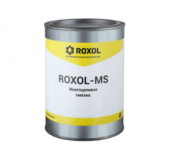 Многоцелевая смазка ROXOL-MS
