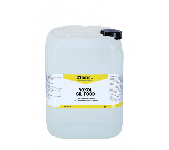 Roxol Sil Food Fluid